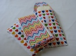 Bright Hearts Combo Pack $20.00