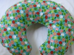 Apples Nursing Pillow Cover $20.00